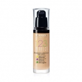 Bourjois Fondo De Maquillaje  1 2 3 Perfect 054 Beige 30ml