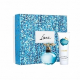 Nina Ricci Luna Eau De Toilette Spray 80ml Set 2 Piezas 2017