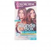 Keranove Blonde Box Creative Kit Mit Kreativem Pinsel