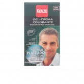 Kerzo Dye For Man Cream Gel Steel Gray