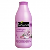 Cottage Gel De Ducha Hidratante Malvavisco 750ml
