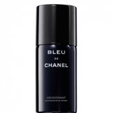 Chanel Bleu De Chanel Spray Deodorant 100ml