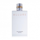 Chanel Allure Gel Moussant 200ml