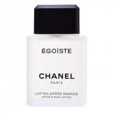 Chanel Egoiste After Shave Lotion 100ml