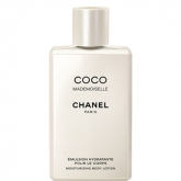 Chanel Coco Mademoiselle Emulsion Corps 200ml