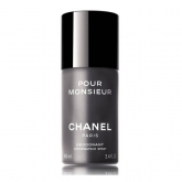 Chanel Pour Monsieur Deodorant Spray