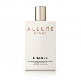 Chanel Allure Homme Hair And Body Wash 200ml
