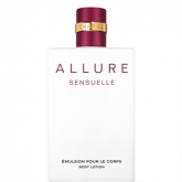 Chanel Allure Sensuelle Emulsion Corps 200ml