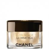 Chanel Sublimage La Creme Yeux Ultimate Regeneration Eye Cream 15g