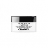 Chanel Hydra Beauty Nutrition Cream For Dry Skin 50ml