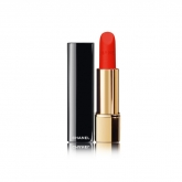 Chanel Rouge Allure Velvet Luminous Matte Lip Colour 64 First Light