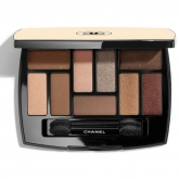 Chanel Les Beiges Natural Eyeshadow Collection Les Indispensables Limited Edition