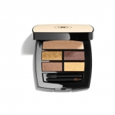Chanel Les Beiges Healthy Glow Natural Eyeshadow Palette Deep