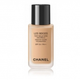 Chanel Les Beiges Healthy Glow Foundation Spf25 N21