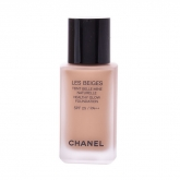 Chanel Les Beiges Healthy Glow Foundation Spf25 60 30ml