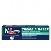 Williams Expert Shaving Cream Menthol 100ml
