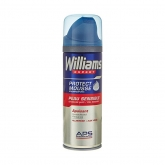 Williams Espuma Afeitar Piel Sensible 200ml