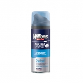 William Expert Mousse Protect Hydratant 200ml