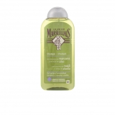 Le Petit Marseillais Apple And Olive Leaves Shampoo 300ml