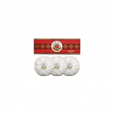 Roger and Gallet Soaps 3 X 100g