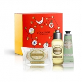 L'Occitane Amande Set 3 Pieces 2018