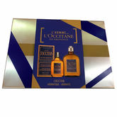 L'Occitane L'Homme Eau De Toilette 100ml Set 2 Piezas 2020
