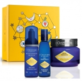 Loccitane Precieuse Immortelle Cream 50ml Set 3 Piezas 2018