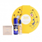 L'Occitane Divine Immortelle Cream 50ml Set 3 Pieces 2018
