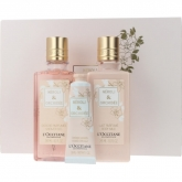 L'Occitane Néroli & Orchidée Body Milk 245ml Set 3 Pieces 2019