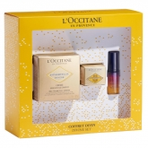 L'Occitane Divine Immortelle Cream 50ml Set 3 Pieces 2019
