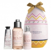 L'Occitane Cherry Blossom Set 3 Pieces 2019