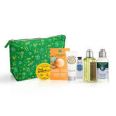 L'Occitane Bestseller Weihnachten Set 7 Artikel 2021