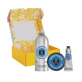 L'Occitane Wellness Set 3 Artikel 2021