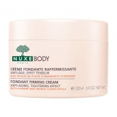 Nuxe Body Fondant Firming Cream 200ml