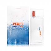 Kenzo L'Eau 2 Homme Eau De Toilette Spray 50ml