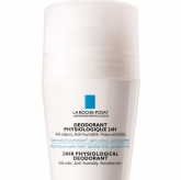 La Roche Posay Physiological Deodorant 24h Roll On 40ml