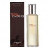 Terre D'hermes Eau De Toilette Spray Refill 125ml