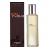 Terre D'hermes Eau De Toilette Spray Ricarica 125ml