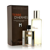 Hermes Terre D'hermes Eau De Toilette Spray 30ml Set 2 Pieces 2020
