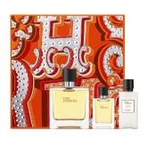 Hermes Terre D'Hermès Eau De Parfum Spray 75ml Set 3 Artikel 2016