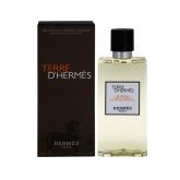 Hermes Terre D'hermes Hair And Body Shower Gel 200ml