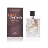 Terre D'Hermès H Bottle Limited Edition Eau De Toilette Spray 100ml