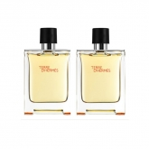 Hermes Terre D'hermes Eau De Toilette Spray 50ml Set 2 Pieces 2018