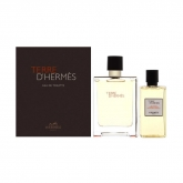 Hermès Terre D'Hermès Eau De Toilette Spray 100ml Set 2 Pieces 2019