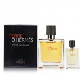 Hermes Terre D'hermes Eau De Parfum Spray 75ml Set 2 Pieces 2019