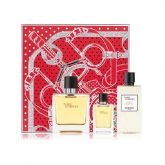 Hermes Terre D'Hermès Eau De Perfume Spray 75ml Set 3 Pieces 2018