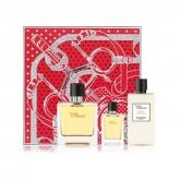 Hermes Terre D'Hermès Eau De Parfum Spray 75ml Set 3 Artikel 2018