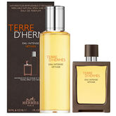 Terre d'Hermès Eau Intense Vétiver Spray 30ml Set 2 Piezas 2020