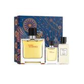 Hermès Terre D'Hermès Eau De Parfum Spray 75ml Set 3 Piezas 2020