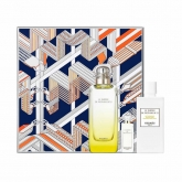 Hermes Le Jardin De Monsieur Li Eau De Toilette Spray 100ml Set 3 Pieces 2017